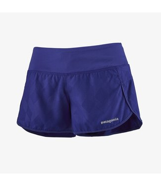 Patagonia W's Strider Shorts - 3 1/2 in.