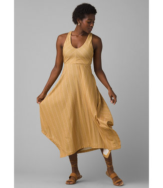 PrAna W's Saxon Dress