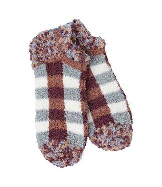 Crescent Socks W's Cozy Low