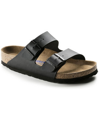 Birkenstock M's Arizona Soft Footbed Birko-Flor