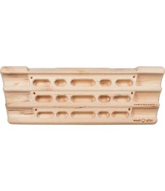 Wood Grip Deluxe Board 2