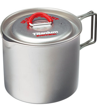 EVERNEW Titanium Mug Pot 500