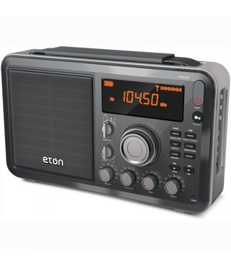 ETON Field Short Wave Radio