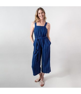 W's Coastal Jumpsuit