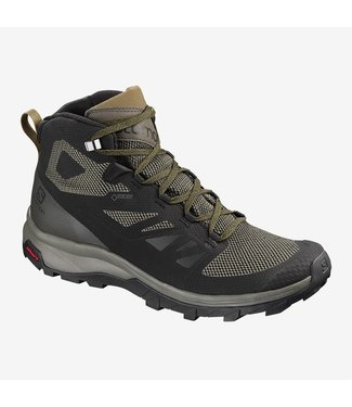 Salomon Men's OUTline Mid GTX