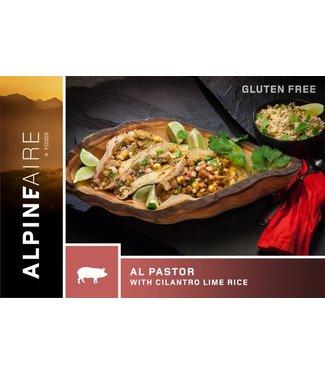 AlpineAire AL Pastor w/ Cilantro Lime Rice