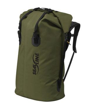 Boundary Pack 65L Olive
