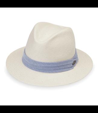 Wallaroo Hat co. Monterey Hat