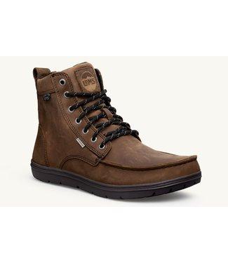 Lems Shoes M's Waterproof Boulder Boot