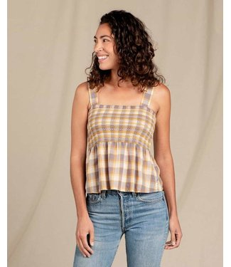 Toad & Co W's Willet Smock Tank
