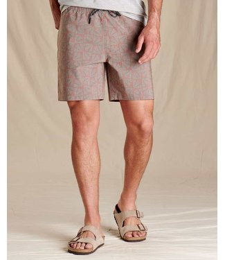 Toad & Co M's Boundless Pull-On Short