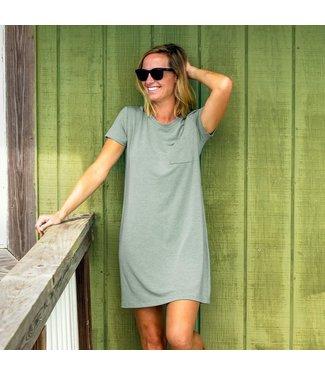 Free Fly Women's Bamboo Flex Pocket Dress