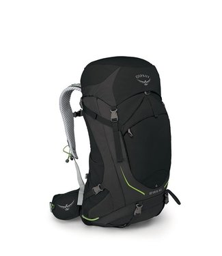 Osprey Packs Stratos 50 BLACK Medium/Large