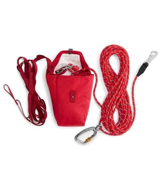 Ruffwear Knot-a-Hitch Red Currant
