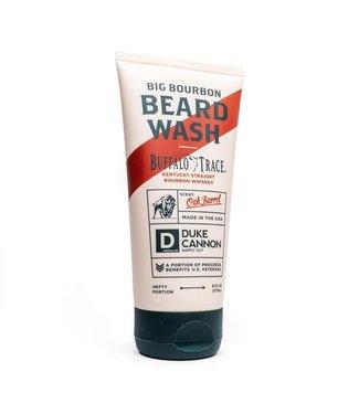 Duke Cannon Bourbon Beard Wash