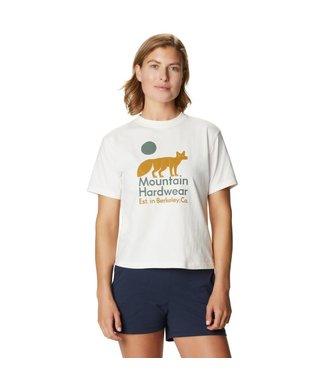 Mountain Hardwear Women's J-Tree Desert Fox™ Short Sleeve T