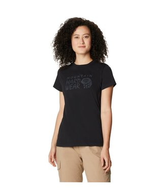 Mountain Hardwear Women's MHW Logo™ Short Sleeve T