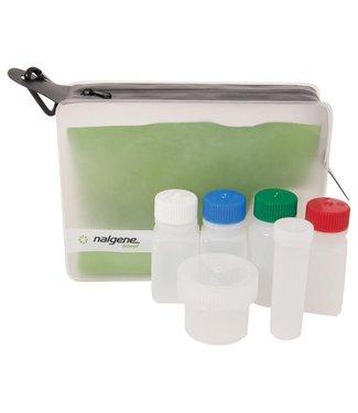 NALGENE Travel Kit w/ Carry Case