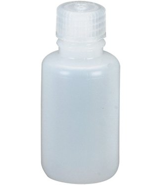 NALGENE N/M Round Bottle
