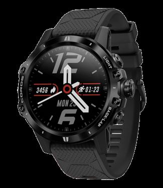 Coros Watches Vertix GPS Watch Dark Rock