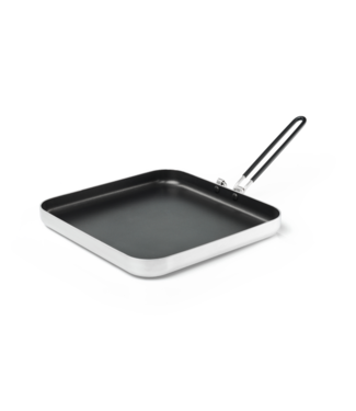 Gsi Outdoors BUGABOO SQUARE FRYPAN