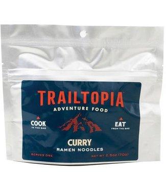 Trailtopia Curry Ramen