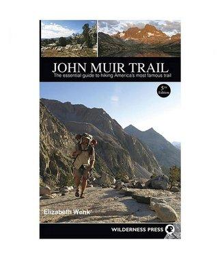 """John Muir Trail"""
