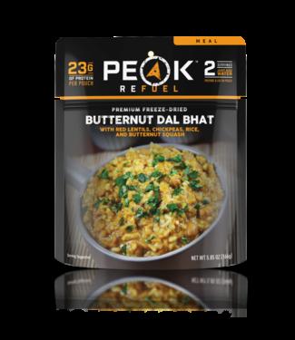 Peak Refuel Butternut Dal Bhat