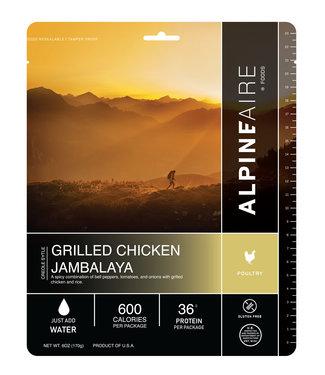 AlpineAire Chicken Jambalaya