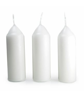 UCO Replacement Candles 3 PK