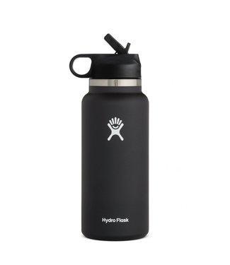 Hydro Flask 32oz W/M w/Straw