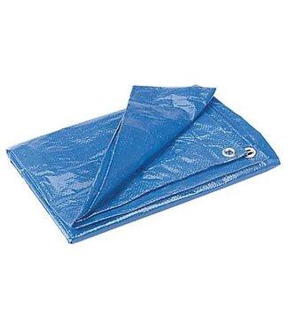 Blue Poly Tarp 8'x10'