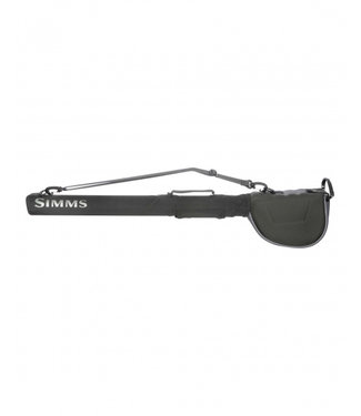 Simms GTS Rod/Reel Case 9' 4Pc. Carbon Single