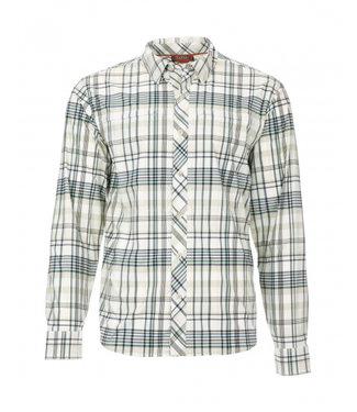 Simms M's Stone Cold LS Shirt