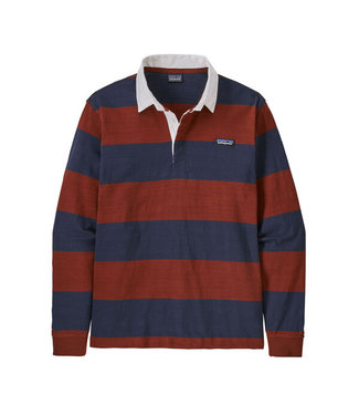 Patagonia M's L/S LW Rugby Shirt