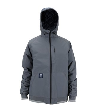 AFTCO Boiler Insulated Jacket