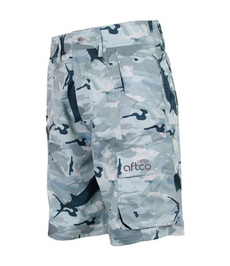 AFTCO M's Tactical Fishing Short
