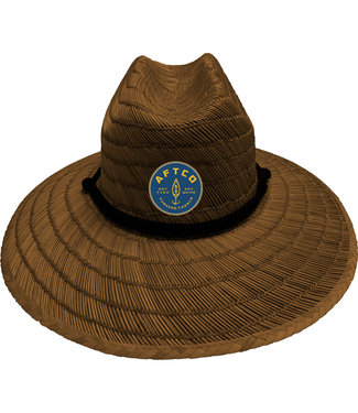 AFTCO M's Westside Straw Hat