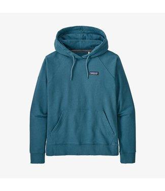 Patagonia W's P-6 Label Organic Hoody