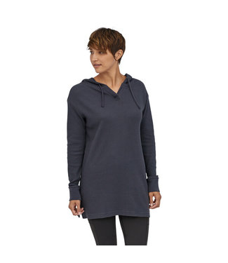 Patagonia W's Hooded Waffle Tunic