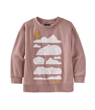 Patagonia Baby LW Crew Sweatshirt