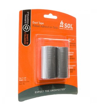 SOL Duct Tape 2X50