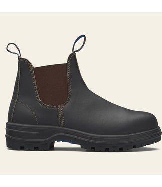 #140 Work Boot