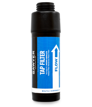 Tap Water Filtration System, Fits Faucets & Hose Bibs
