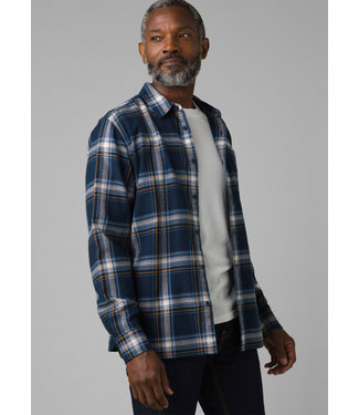 PrAna M's Los Feliz Flannel Shirt