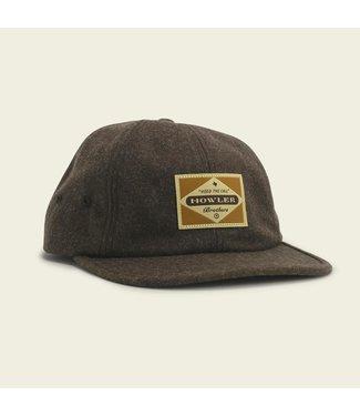 Howler Bros. M's Strapback Hats