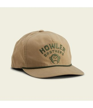 Howler Bros. M's Unstructured Snapback Hats