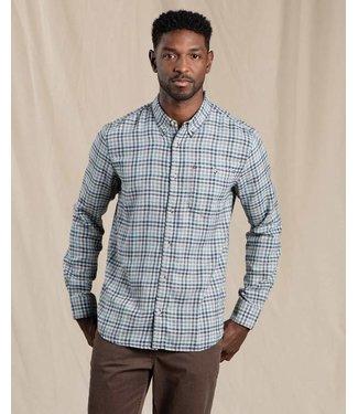 Toad & Co M's Airsmyth LS Shirt