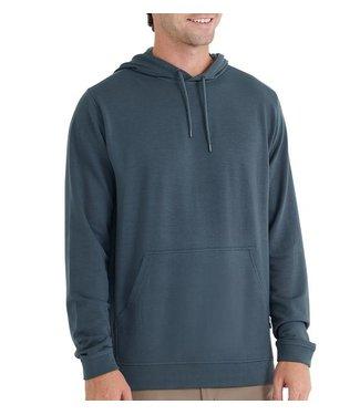 Free Fly Men's Bamboo Fleece Pullover Hoody