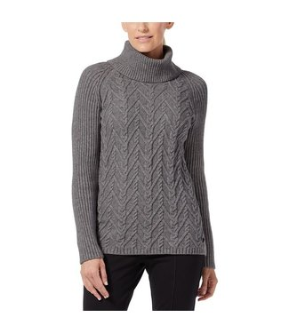 Royal Robbins W's Frost Cowl Neck II